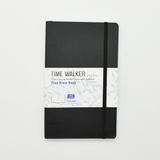 TW行者软抄空白内页笔记本