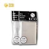 ICO透明卡膜 多种尺寸