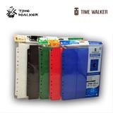 TW侧插9格卡页-标准尺寸 多颜色选择